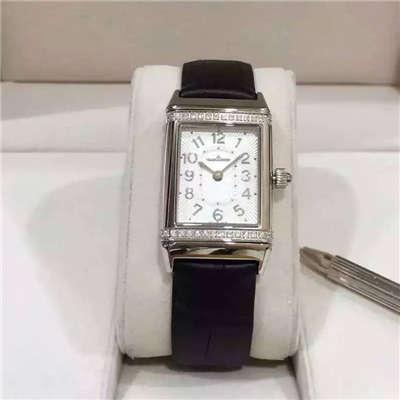 【一比一超A精仿手表】积家翻转系列腕表系列Q3208121女士腕表