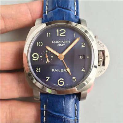【ZF厂超A精仿手表】沛纳海LUMINOR 1950系列PAM00437腕表价格报价