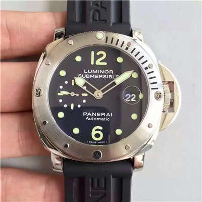 【XF1比1超A复刻手表】沛纳海LUMINOR系列PAM 00024腕表价格报价
