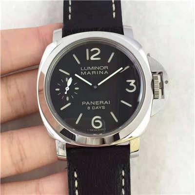 【KW厂1比1超A精仿手表】沛纳海LUMINOR系列PAM00510腕表价格报价
