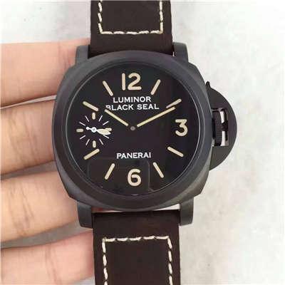 【KW厂超A1:1高仿手表】沛纳海LUMINOR系列PAM00786腕表价格报价