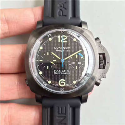 【XF厂一比一超A精仿手表】沛纳海限量珍藏款系列PAM 00332史泰龙敢死队同款腕表价格报价