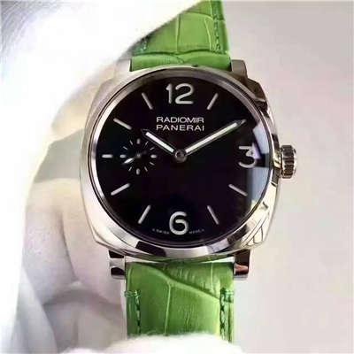 【XF一比一超A高仿手表】沛纳海RADIOMIR 1940系列PAM00574腕表 价格报价