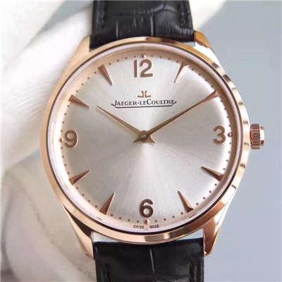 【台湾厂一比一超A高仿手表】积家大师超薄大师系列腕表系列Q1342520腕表价格报价