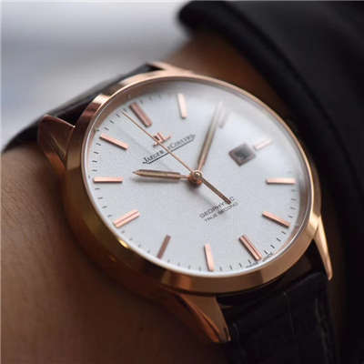 【台湾一比一精仿手表】积家地球物理天文台腕表系列 Q8012520 男士手表