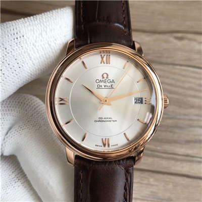 【MK厂超A复刻手表】欧米茄碟飞系列424.53.40.20.02.001腕表