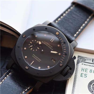 【VS一比一超A高仿手表】沛纳海限量珍藏款系列PAM 00508腕表