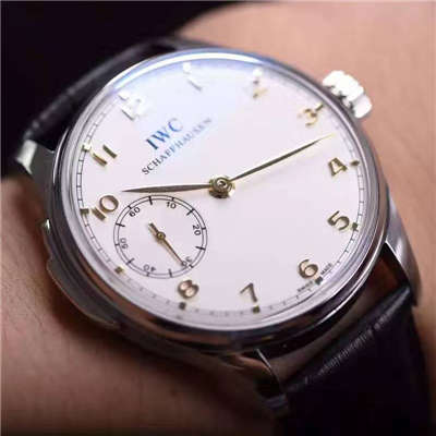 【独家视频测评YL厂1:1复刻手表】万国葡萄牙系列IW524204《万国三问》腕表
