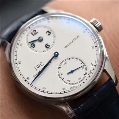 【YL厂顶级复刻精仿手表】万国葡萄牙系列IW544403腕表