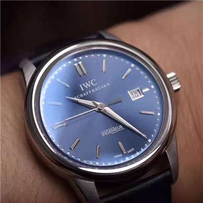 【N厂一比一超A高仿手表】万国工程师劳伦斯特别版IW323310腕表