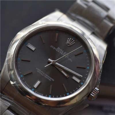 【JF厂一比一顶级精仿手表】劳力士蚝式恒动系列114300-70400腕表