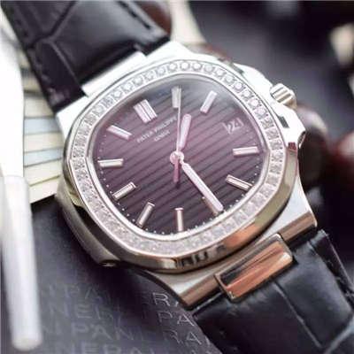 【MP一比一超A高仿手表】百达翡丽运动系列5713/1G-010腕表(鹦鹉螺)价格报价