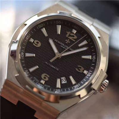 【独家视频测评JJ厂一比一超A高仿手表】江诗丹顿纵横四海系列47040/B01A-9094腕表