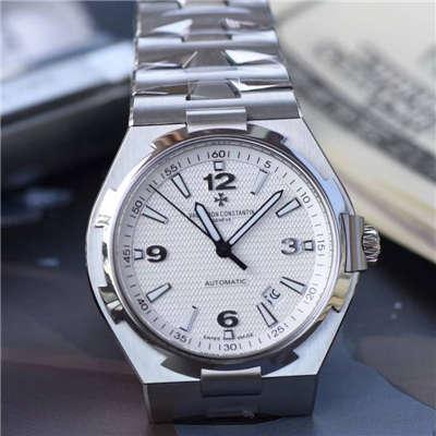 【独家视频评测JJ顶级复刻手表】江诗丹顿纵横四海系列47040/B01A-9093腕表