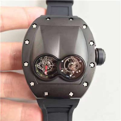 【RM超A精仿手表】里查德米勒男士系列RM 053腕表