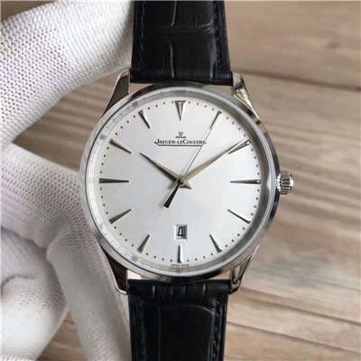 【台湾厂一比一高仿手表】积家超薄大师系列Q1288420腕表价格报价