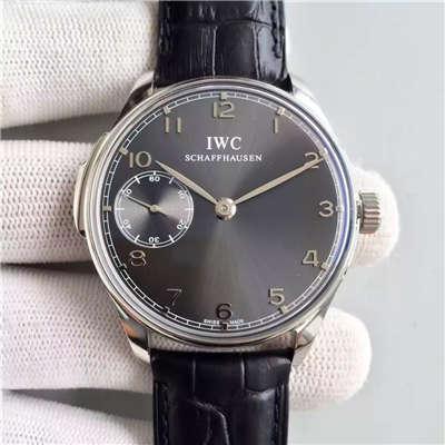 【YL厂超A高仿手表】万国葡萄牙系列IW524205《三问》腕表