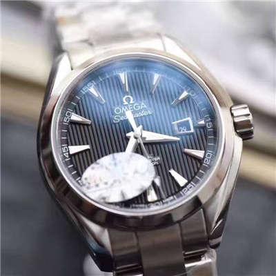 【HBBV6厂顶级复刻手表】欧米茄海马系列231.10.34.20.01.001女士腕表