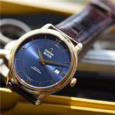 【实拍图鉴赏】MK厂一比一复刻手表之欧米茄碟飞系列424.53.40.20.03.002男表