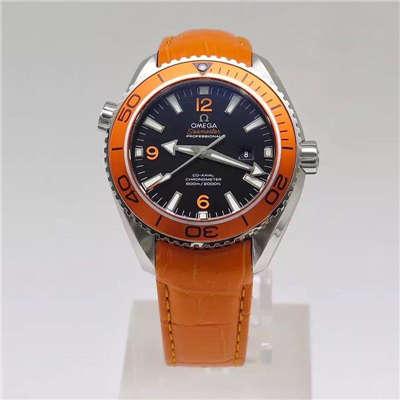 【HBBV6厂顶级复刻手表】欧米茄海马系列2909.50.38女士腕表