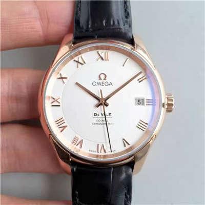 【SSS厂一比一复刻手表】欧米茄碟飞系列431.53.41.21.02.001腕表