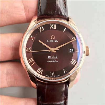 【SSS厂一比一超A精仿手表】欧米茄碟飞系列431.53.41.21.13.001腕表