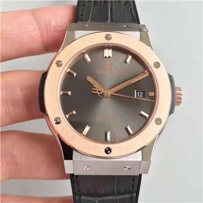 【JJ厂一比一超A精仿手表】宇舶经典融合系列511.OX.7081.LR腕表