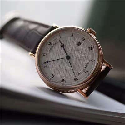 【FK1:1顶级复刻手表】宝玑经典系列5177BA/12/9V6腕表