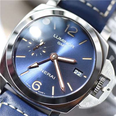 【VS一比一超A高仿手表】沛纳海LUMINOR 1950系列PAM00688腕表