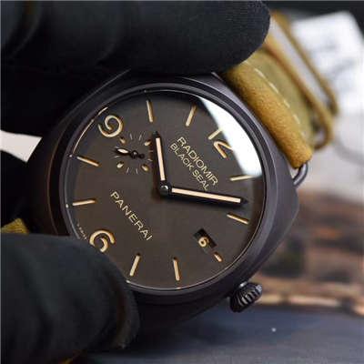 【VS厂一比一超A精仿手表】沛纳海RADIOMIR系列PAM00505腕表