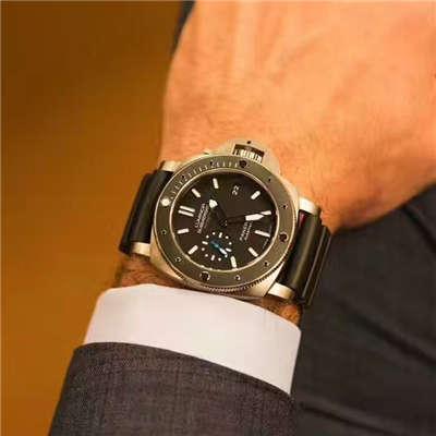 【SF一比一超A精仿手表】沛纳海LUMINOR 1950系列PAM01389腕表
