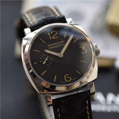 【视频评测KW一比一超A高仿手表】沛纳海RADIOMIR 1940系列PAM 00512腕表价格报价