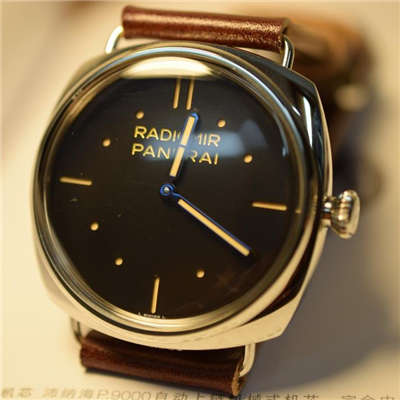 【实拍图鉴赏】ZF厂一比一精仿手表之沛纳海限量珍藏款系列PAM00449男表