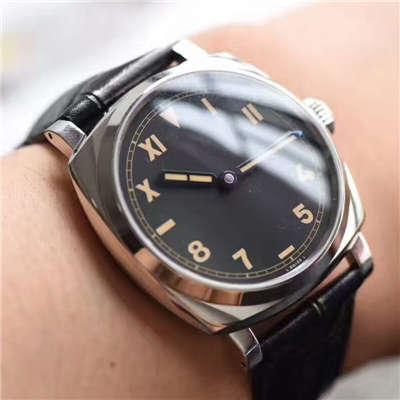 【视频评测XF厂顶级复刻手表】沛纳海LUMINOR 1950系列PAM00718腕表