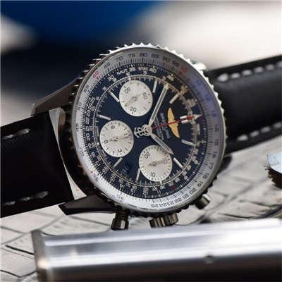 【JF厂超A1:1精仿手表】百年灵航空计时系列AB044121/BD24/443A腕表