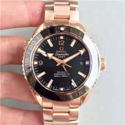 【XF厂《原KW》一比一超A高仿手表】欧米茄海马系列222.60.42.20.01.001腕表