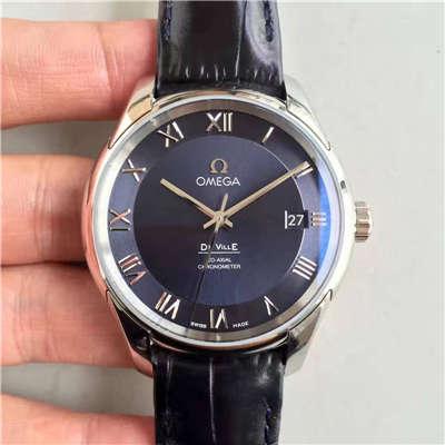 【SSS厂一比一高仿手表】欧米茄碟飞系列431.13.41.21.03.001腕表