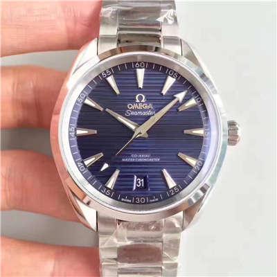 【XF厂一比一超A精仿手表】欧米茄海马系列220.10.38.20.03.001腕表价格报价