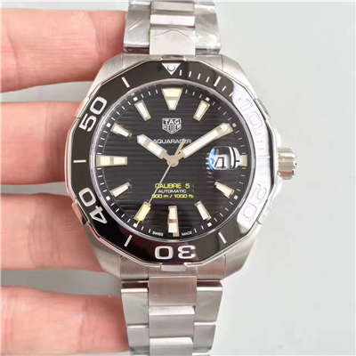 【MK厂1:1复刻手表】泰格豪雅竞潜系列WAY201A.BA0927腕表