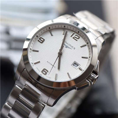 【视频评测YL厂顶级复刻手表】浪琴制表传统康铂系列 L2.785.4.76.6腕表