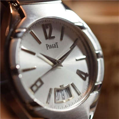 BF超A高仿手表伯爵POLO系列G0A31139腕表