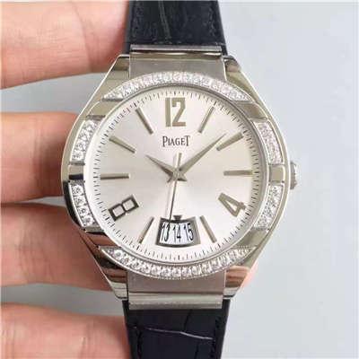 BF厂顶级复刻手表之伯爵POLO系列G0A31159男表