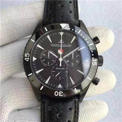 【台湾厂顶级复刻手表】积家极限运动大师深海传奇系列 2068570腕表