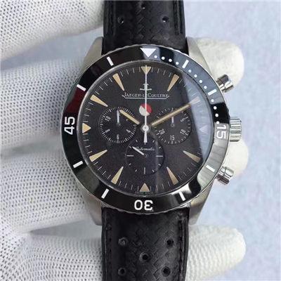 【台湾厂1:1超A高仿手表】积家极限大师系列《积家深海传奇系列 》Q208A57J腕表价格报价
