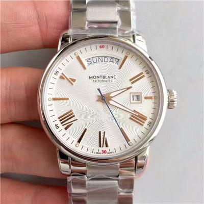 【VF厂1:1复刻手表】万宝龙明星4810系列U0114854腕表