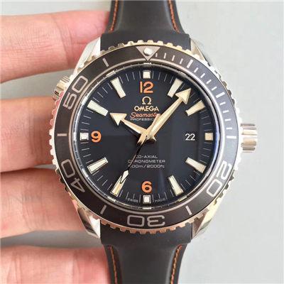【OM一比一超A高仿手表】欧米茄海马海洋宇宙600米腕表系列232.32.46.21.01.005腕表