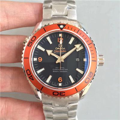 【OM一比一超A精仿手表】欧米茄海马海洋宇宙600米腕系列 232.30.46.21.01.002腕表