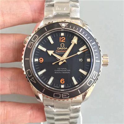 【OM一比一超A高仿手表】欧米茄海马系列海洋宇宙600米232.30.46.21.01.003腕表价格报价