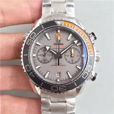 【OM厂1:1超A高仿手表】欧米茄海马系列海洋宇宙600米215.90.46.51.99.001腕表价格报价