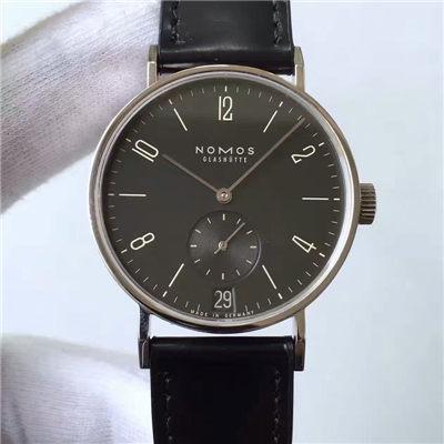 【OS厂1:1复刻手表】NOMOS诺莫斯 包豪斯TANGOMAT系列603腕表